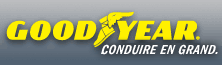 Pneus Goodyear - Conduire en grand