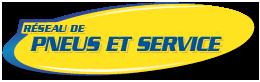 Réseau de service et de pneus